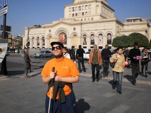 National Gallery of Armenia.