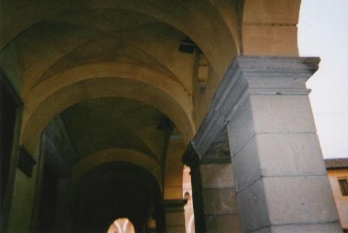 The Pontifical Basilica of Saint Anthony of Padua.
